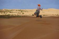 Escursione in Marocco